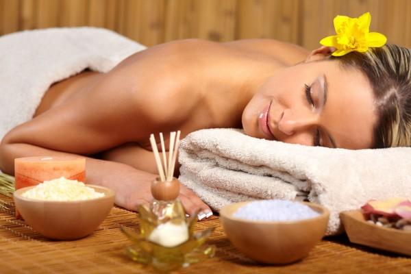 5 hidden benefits of a good body massage
