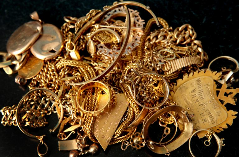 5 REASONS WHY YOU SHOULD SELL YOUR GOLD AT A GOLD PAWN SHOP IN BRISBANE.