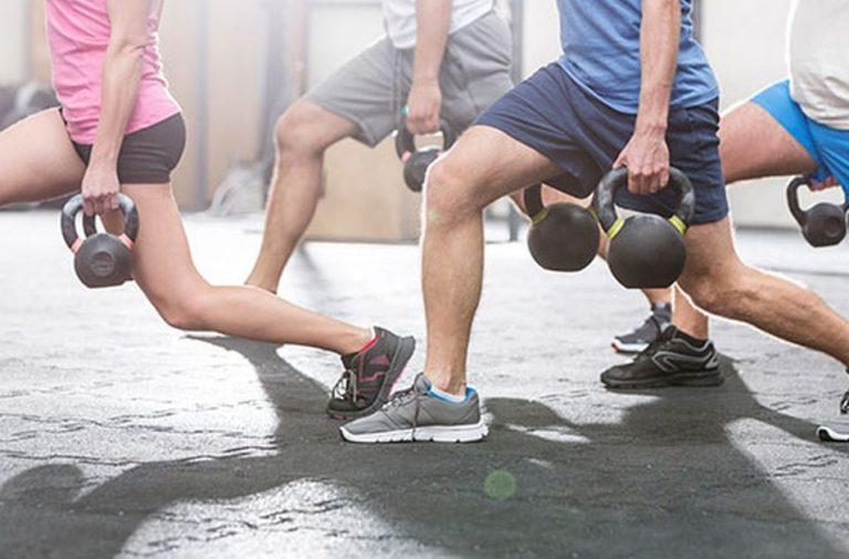 Fitness Tips: 5 New Fat Burning Exercises