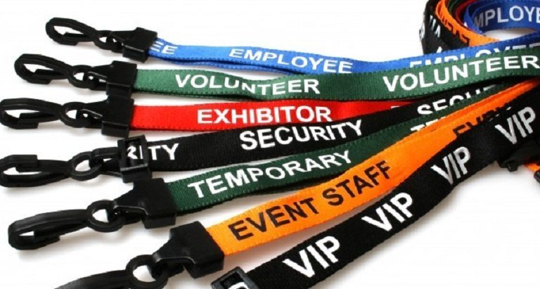 How custom printed lanyards contribute to your marketing?