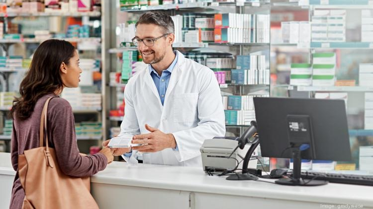 Trusting your pharmacist is very important