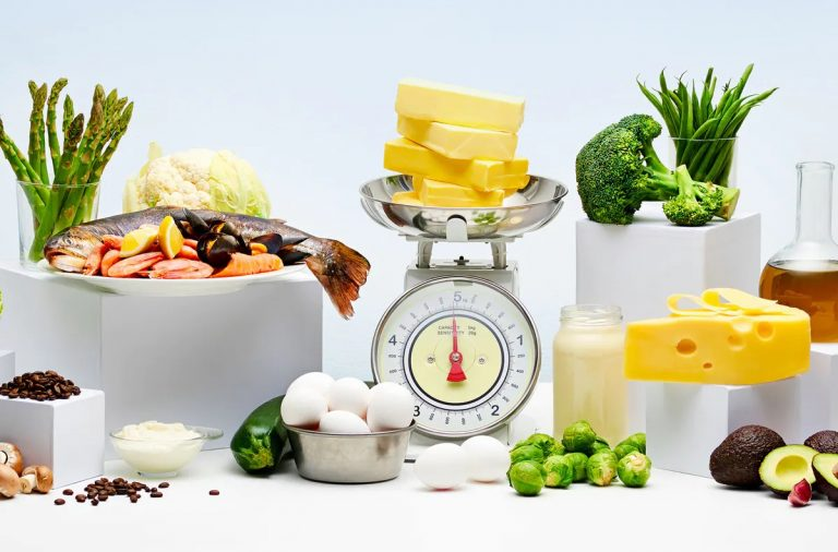 How to Make the Keto Diet Work for You